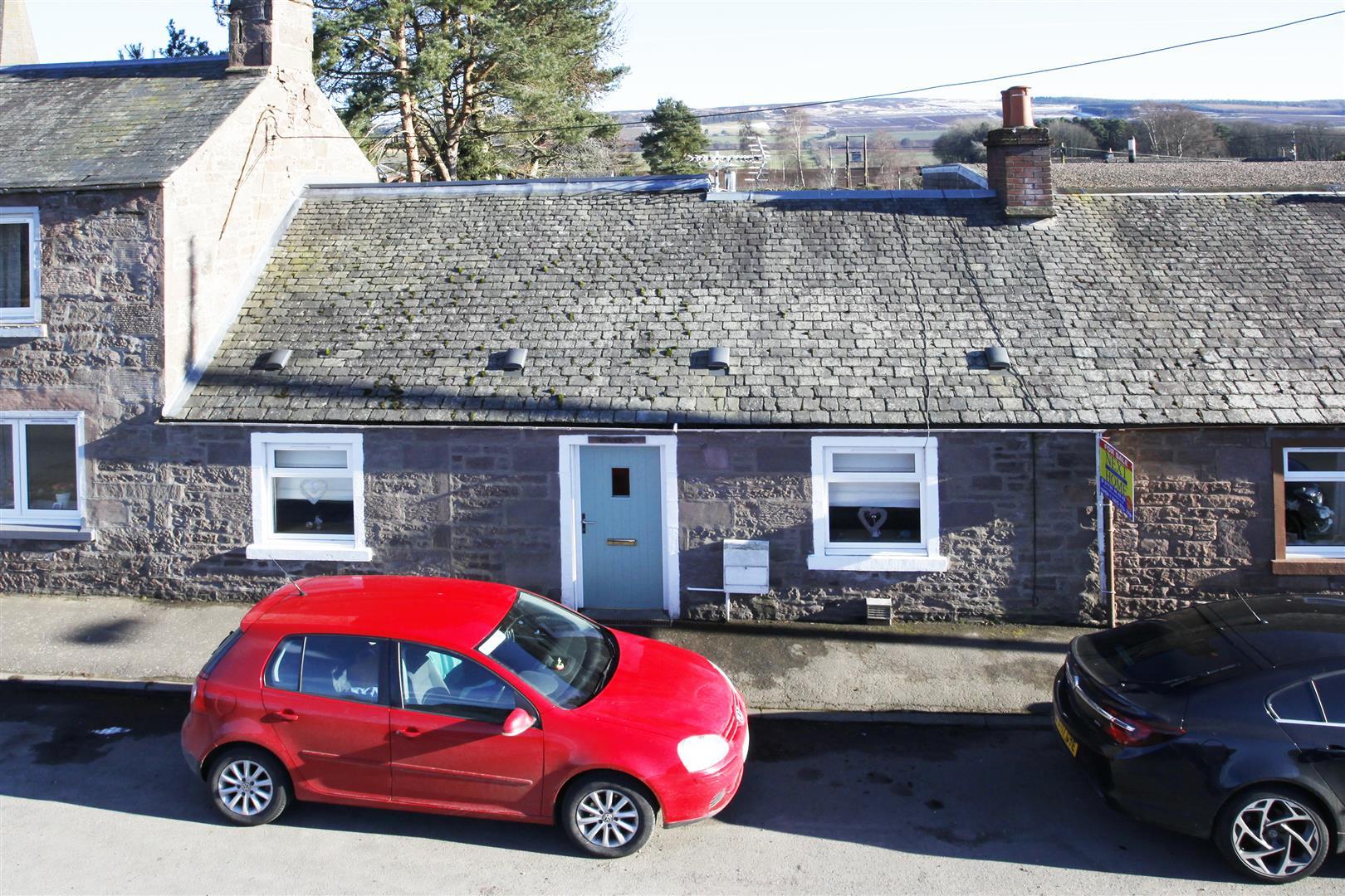 Downlea, Main Street, Ardler, Blairgowrie, Perthshire, PH12 8SR, UK
